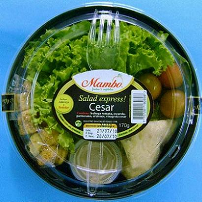 Salad Express Cesar