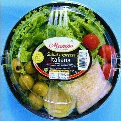 Salad Express Italiana