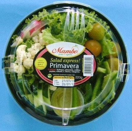 Salad Express Primavera