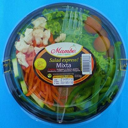 Salad Express Mixta