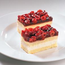 Torta de Fresa y Leche
